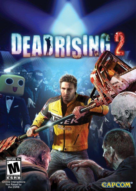 Dead Rising 2 (2010) PC
