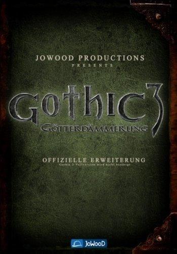 Готика 3: Отвергнутые Боги / Gothic 3: Forsaken Gods