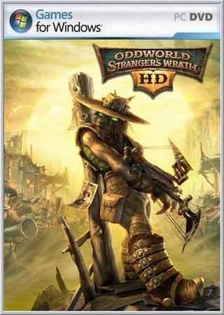 Oddworld: Stranger's Wrath HD Скачать Торрент