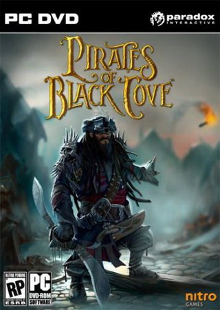 Pirates of Black Cove Скачать Торрент