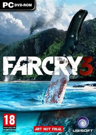 Far Cry 3 (2012) PC