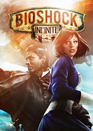BioShock Infinite (2013) PC Скачать Торрент
