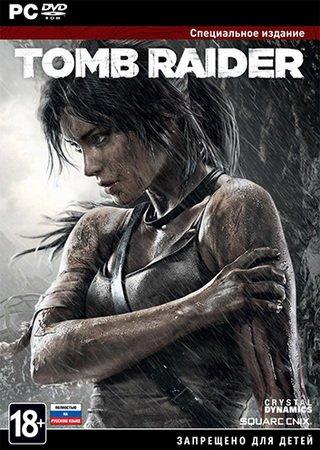 Tomb Raider: Survival Edition Скачать Торрент