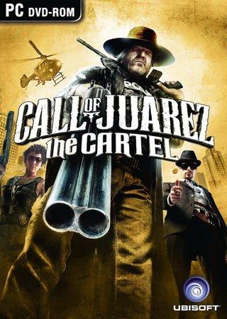 Call of Juarez: The Cartel Скачать Торрент