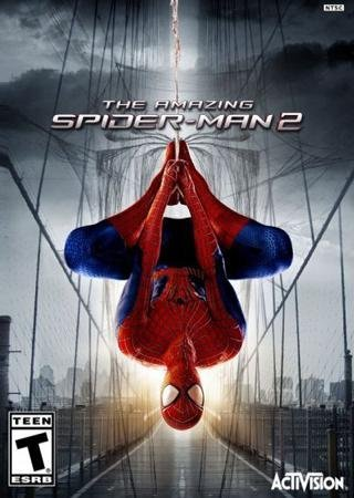 The Amazing Spider-Man 2 (2014) RePack от xatab Скачать Торрент