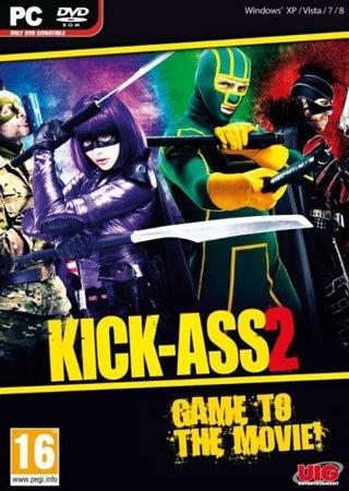 Пипец 2 / Kick-Ass 2