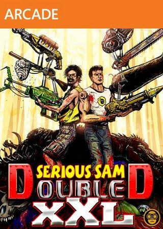 Serious Sam: Double D Скачать Торрент