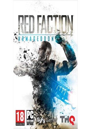 Red Faction: Armageddon (2011) PC Скачать Торрент