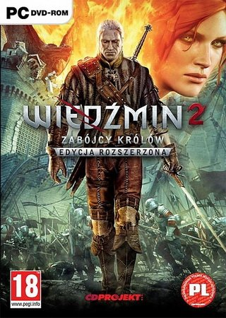 The Witcher 2: Assassins of Kings Скачать Торрент
