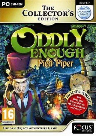 Oddly Enough: Pied Piper Скачать Торрент