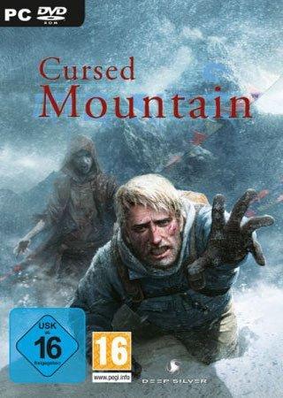 Проклятая гора / Cursed Mountain (2010) Скачать Торрент