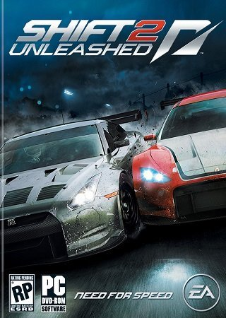 Need For Speed Shift 2 Unleashed Скачать Торрент