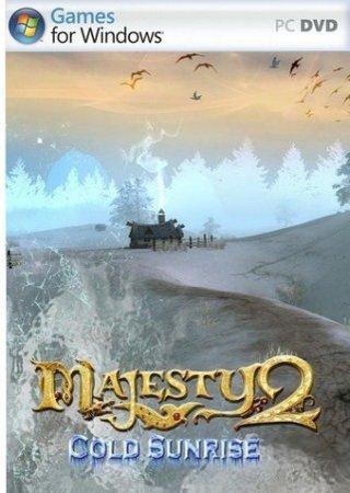 Majesty 2: Cold Sunrise Скачать Торрент