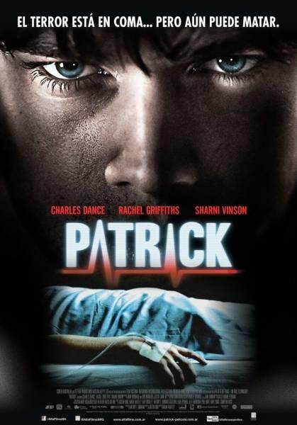 Патрик (2013) Скачать Торрент