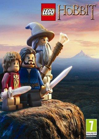 LEGO The Hobbit (2014) PC Скачать Торрент