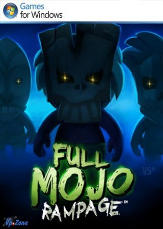 Full Mojo Rampage (2013) Скачать Торрент