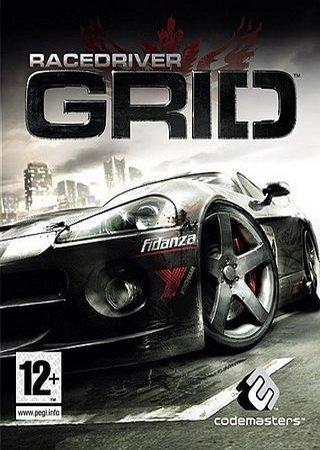 GRID 2 (2013) PC Скачать Торрент
