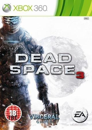 Dead Space 3 Скачать Торрент