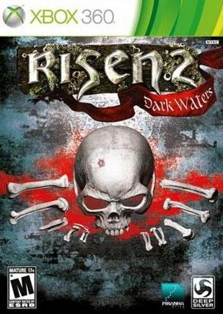 Risen 2: Dark Waters (2012) Xbox