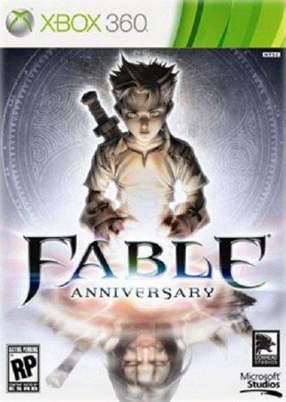 Fable Anniversary (2013) Xbox Скачать Торрент