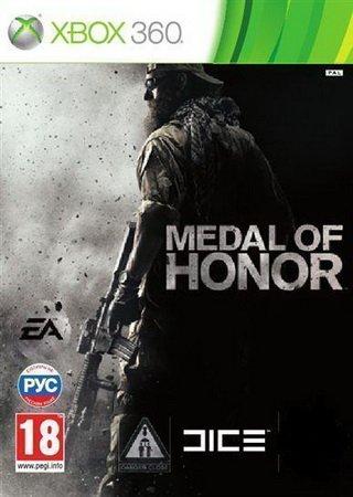 Medal Of Honor (2010) Xbox Скачать Торрент