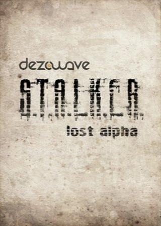 STALKER: Lost Alpha  (2014) Скачать Торрент