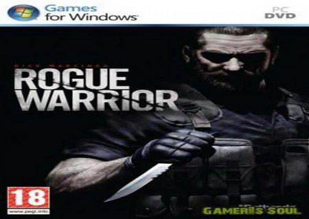 Rogue Warrior (2010) Скачать Торрент