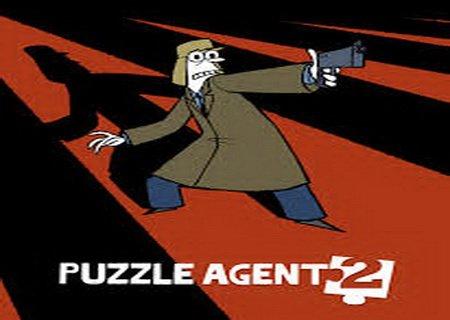 Puzzle Agent 2 (2011)