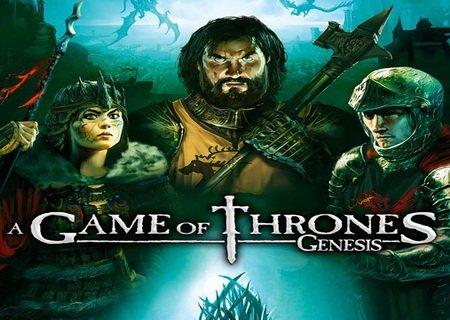 Игра престолов: Начало (2011) Скачать Торрент