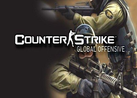Counter-Strike: Global Offensive (2012) Скачать Торрент