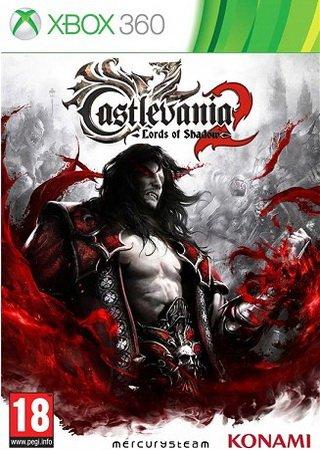 Castlevania: Lords of Shadow 2 + Revelations (2014) Xbox