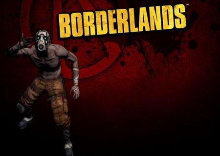 Borderlands (2010) Скачать Торрент