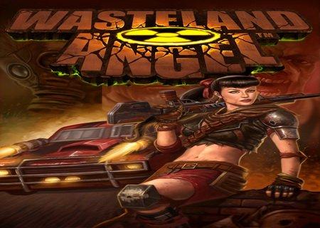 Wasteland Angel (2011) Скачать Торрент