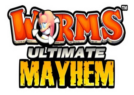 Worms Ultimate Mayhem (2011) Скачать Торрент
