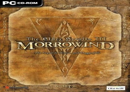 The Elder Scrolls 3: Morrowind Overhaul (2011) Скачать Торрент