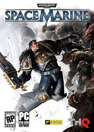 Warhammer 40,000: Space Marine (2011) Скачать Торрент