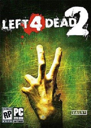 Left 4 Dead 2 (2011) Скачать Торрент