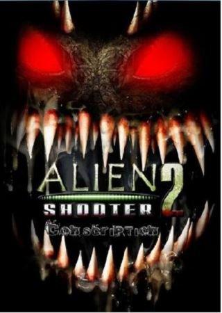 Alien Shooter 2 (2011) Скачать Торрент