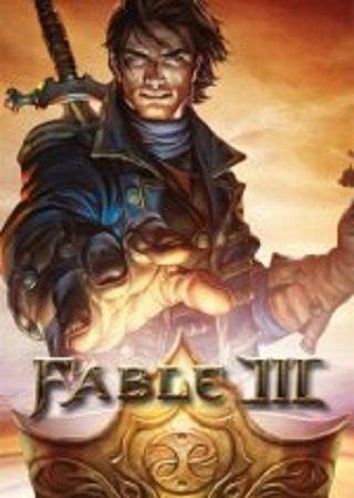 Fable 3 (2011) Скачать Торрент