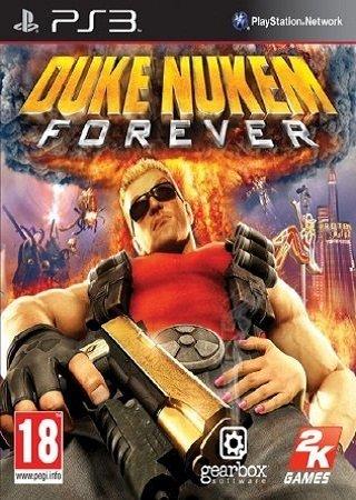 Duke Nukem Forever (2011) Скачать Торрент