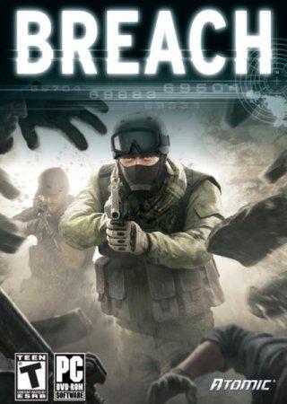 Breach: Сровнять с землей (2011) Скачать Торрент