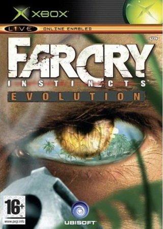 Far Cry Instincts Predator (2006) Xbox Скачать Торрент