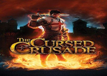 The Cursed Crusade v. 3.0.5 (2011)