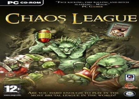 Лига Хаоса: Кровавый спорт (2011)