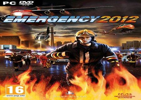 Emergency (2012) Скачать Торрент