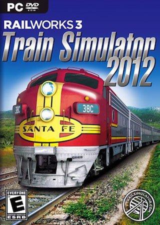 Railworks 3: Train Simulator (2012) Скачать Торрент