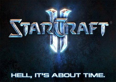 Starcraft 2 v. 1.4.1 (2010) Скачать Торрент