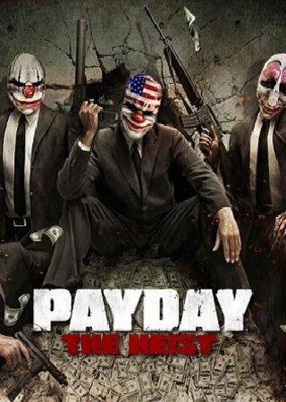 PAYDAY: The Heist (2011) Скачать Торрент