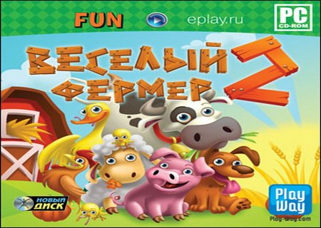 Веселый фермер 2 (2011) Скачать Торрент