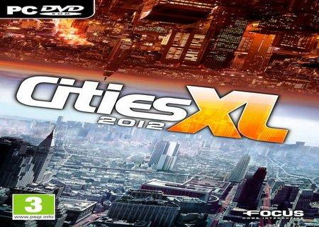 Cities XL (2012) Скачать Торрент